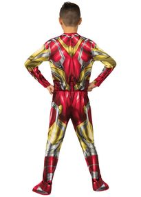 Детский костюм Железного человека Марк - Мстители: Финал-2