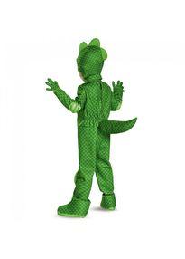 Детский костюм Гекко Делюкс -2