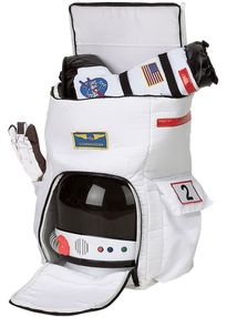 Рюкзак астронавта прямоугольный -2