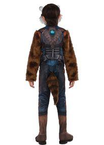 Стражи Галактики костюм Енота детский-2