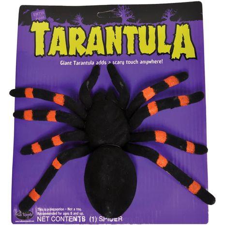 Бутафорский тарантул 25 см.
