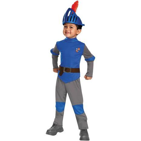 Карнавальный костюм Рыцарь Майк