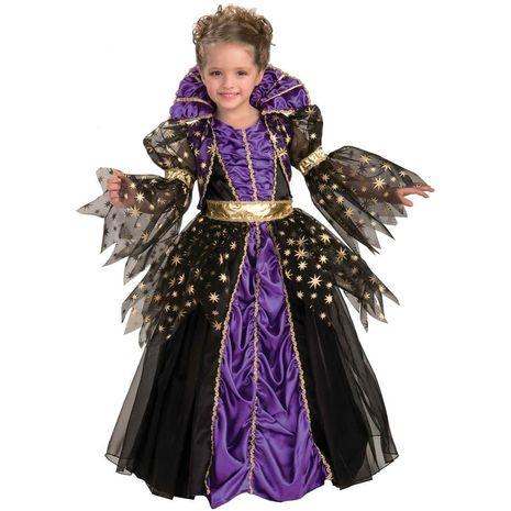 Карнавальный костюм волшебницы