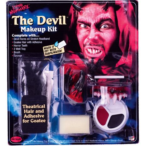 Набор Дьявол