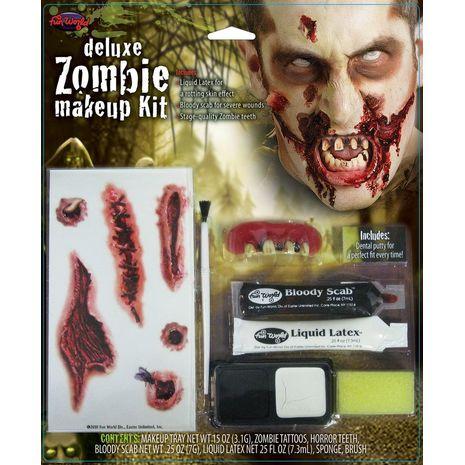 Набор Зомби