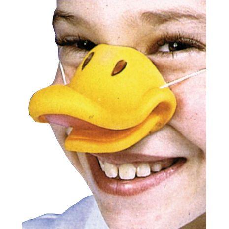 Нос утки