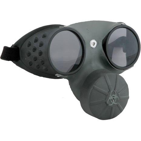 Очки-маска противогаз