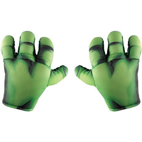 Перчатки Халка детские