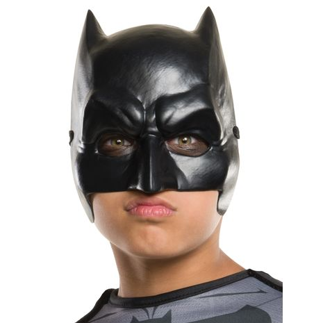 Детская маска Бэтмена