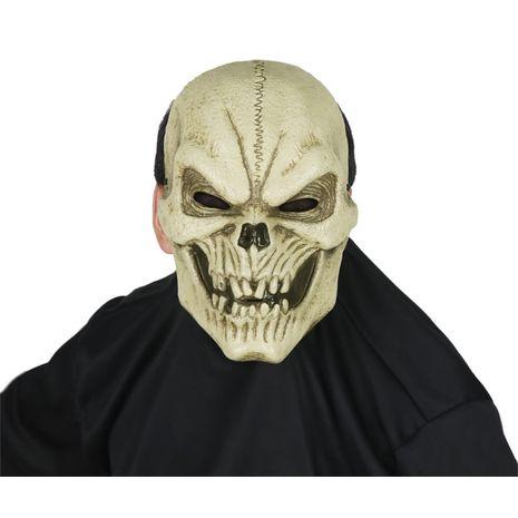 Маска Страшный череп