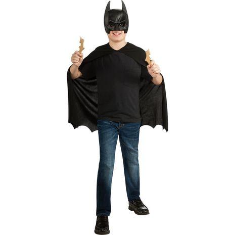 Набор аксессуаров Бэтмен